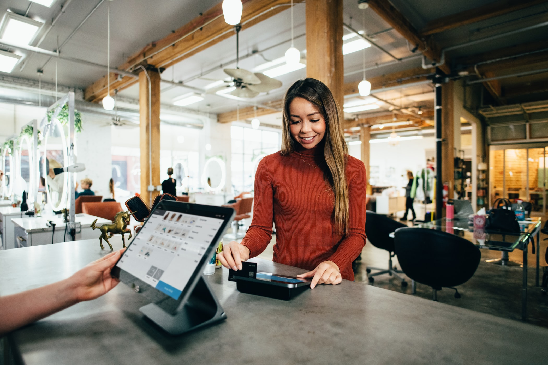 7 (Digital) Customer Touch Points and the Invaluable Data They Generate for Brands